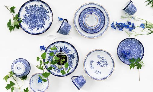 Design Koksredskap : Det dukade bordet som glas, porslin och bestick Koket som koksredskap