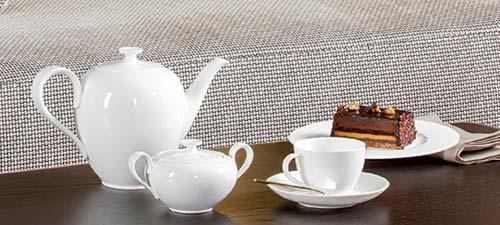 Serviesset Villeroy En Boch.Mek Dinner Tea Service Villeroy Boch